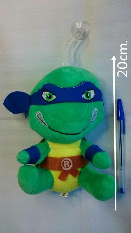 Imagen Tortugas Ninja Peluche