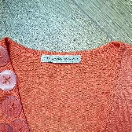 Imagen producto Camiseta tirantes Purificacion Garcia 3