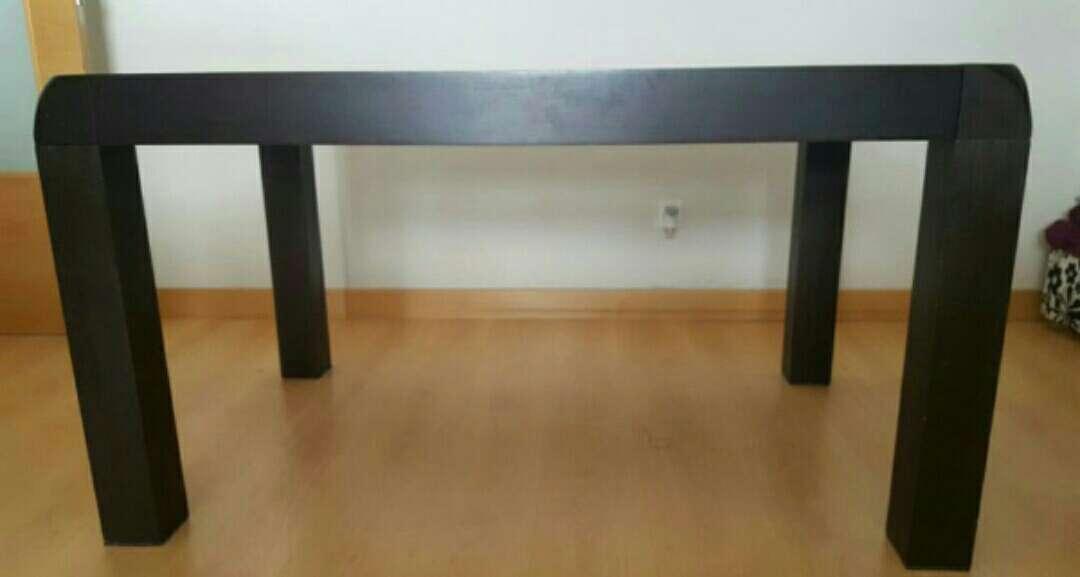 Imagen producto Mesa extensible salón 3