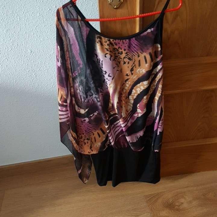Imagen vestido de gasa