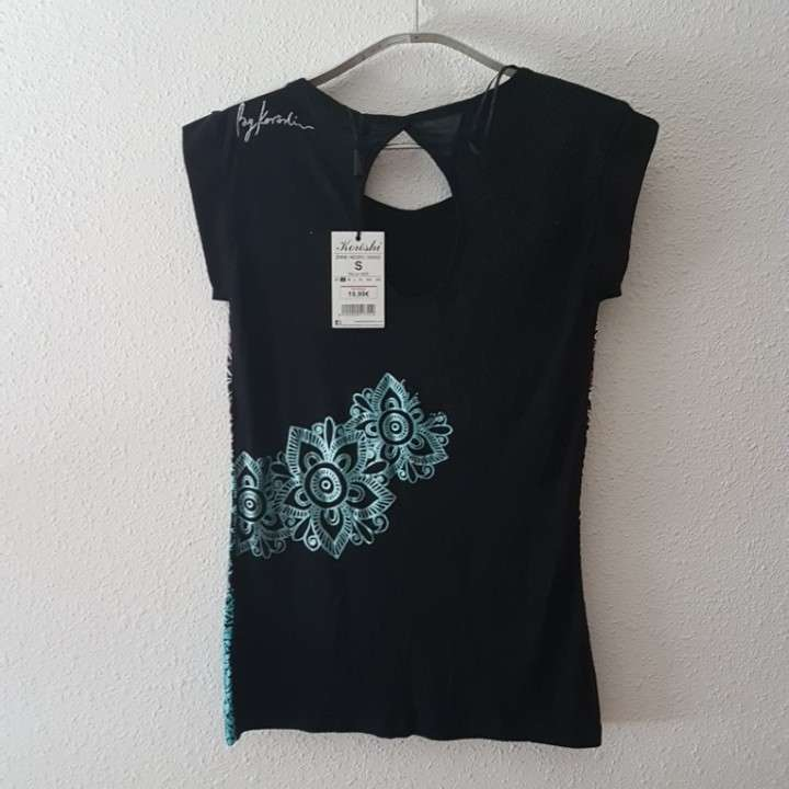 Imagen producto Camiseta manga corta. 2