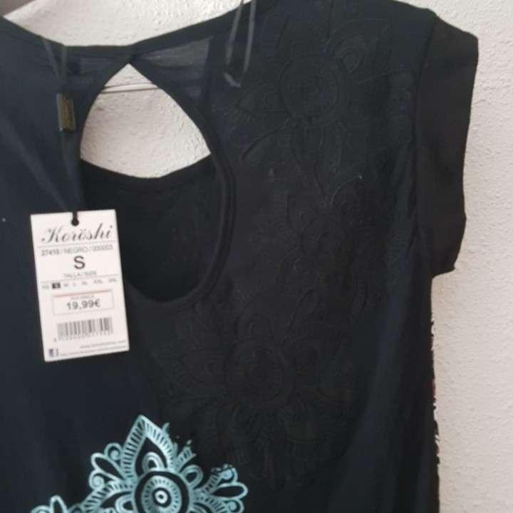 Imagen producto Camiseta manga corta. 3