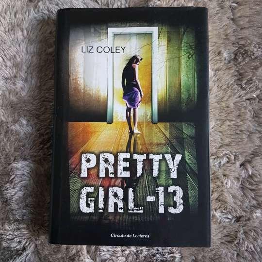 Imagen Libro Pretty Girl-13