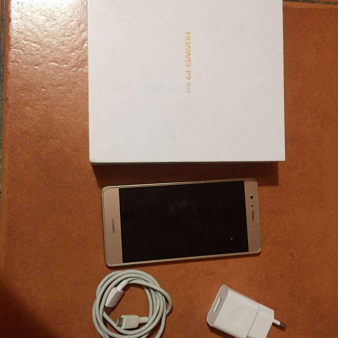 Imagen HUAWEI P9 lite 16GB