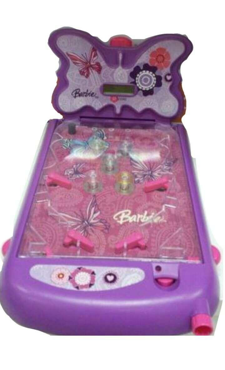 Imagen producto Barbie pinball electrónico  3