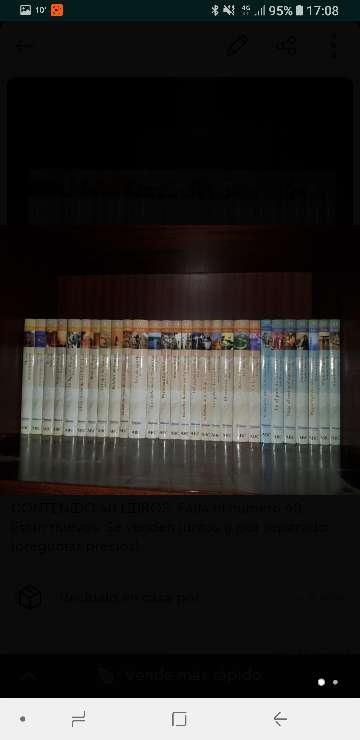 Imagen producto Libros de lectura 7