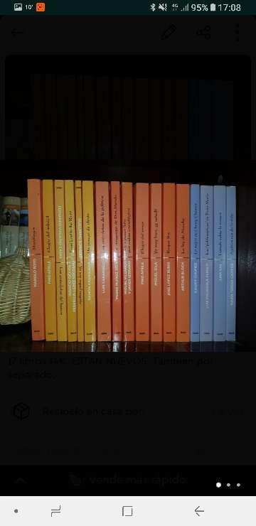 Imagen producto Libros de lectura 5