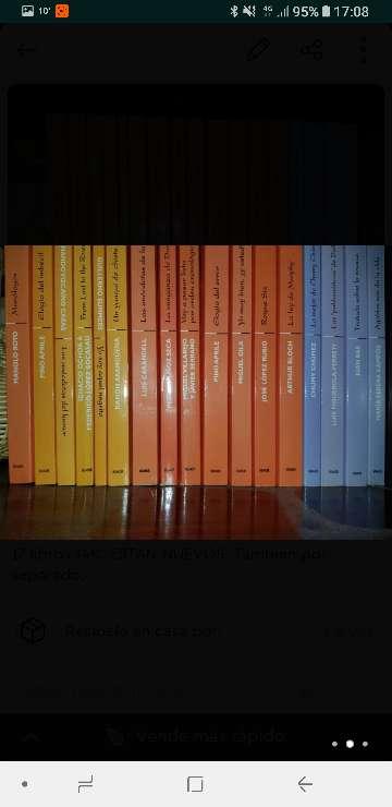 Imagen producto Libros de lectura 9