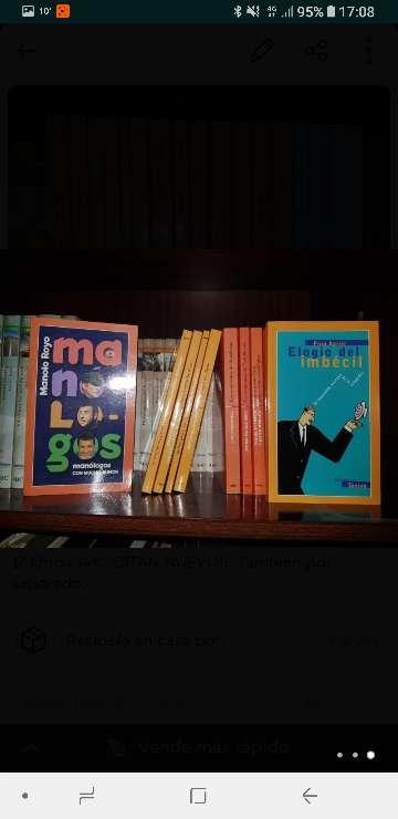 Imagen producto Libros de lectura 6