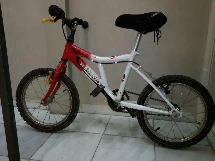 Imagen producto Bicicleta niño 1