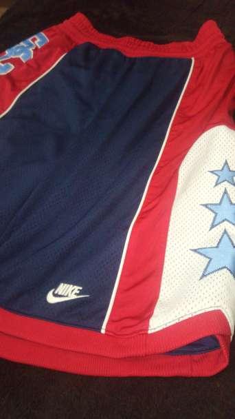 Imagen producto Pantalón basket Nike  3