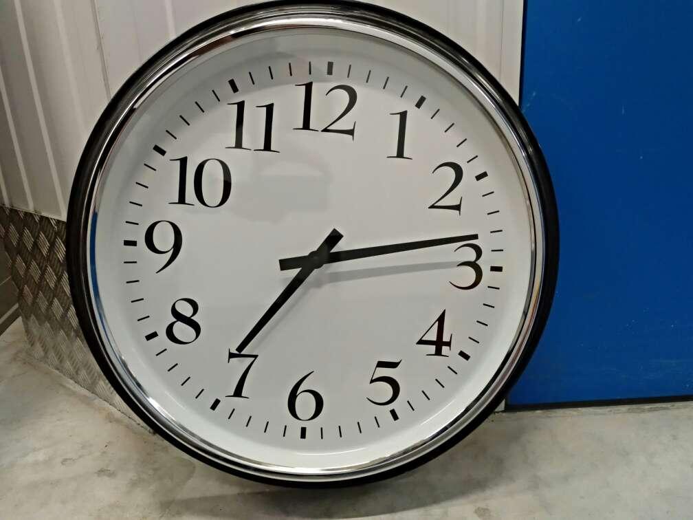 Imagen Reloj Pared