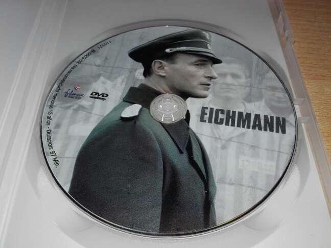Imagen producto EICHMAN ( DVD ) 3