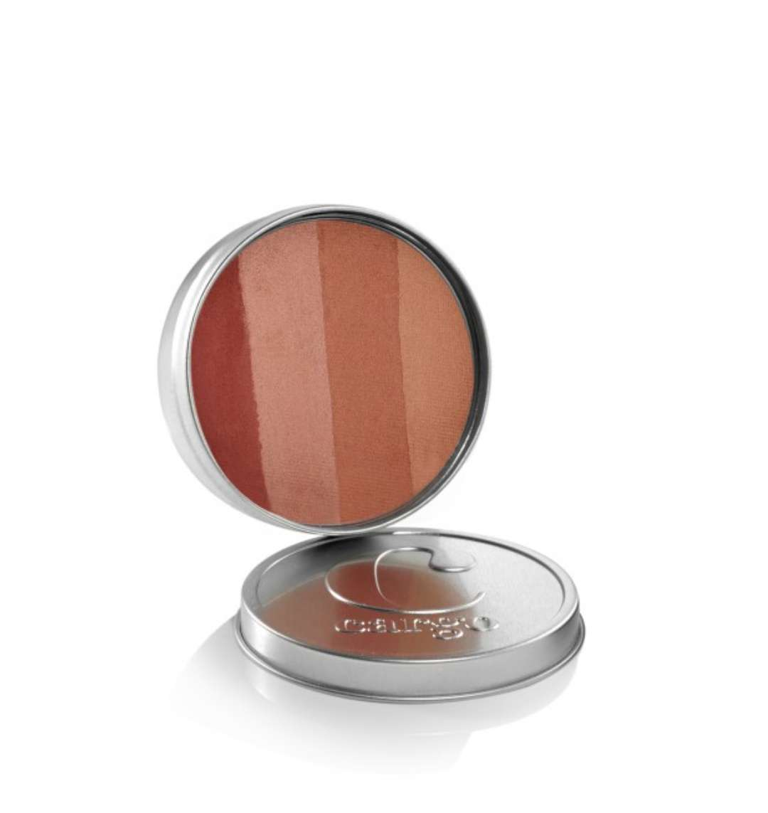 Imagen producto Colorete beach blush tono coral 2