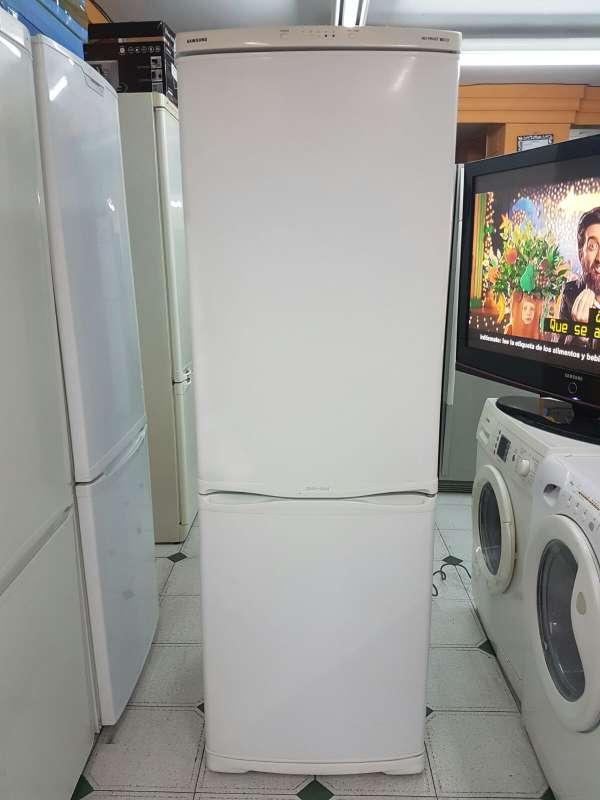 Imagen Nevera marca samsung no frost clase a+ + garantía + transporte