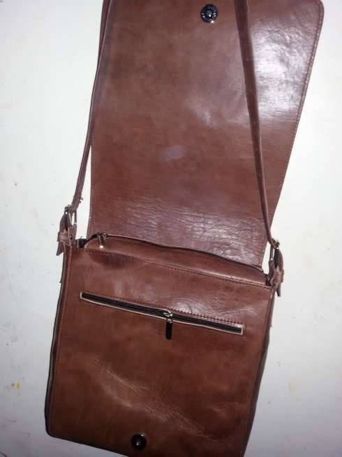 Imagen Leather case for the traditional industry