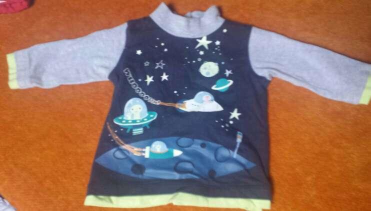 Imagen Camiseta Bebé