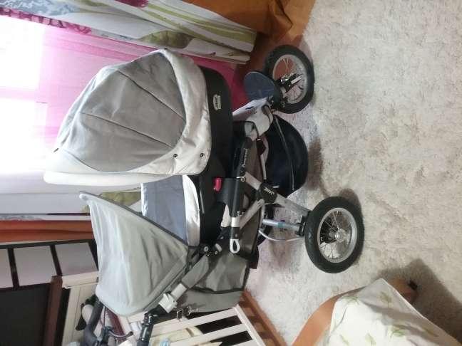 Imagen coche  para bebes