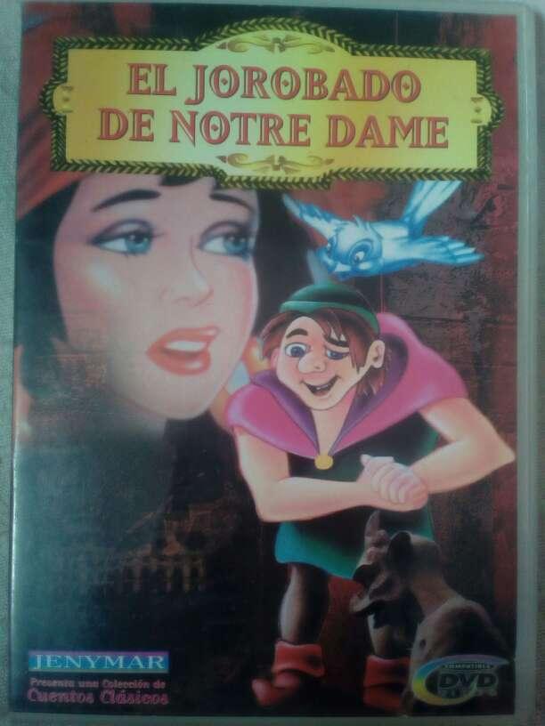 Imagen Película en DVD