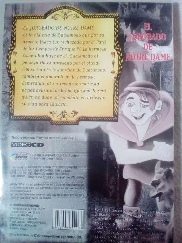 Imagen producto Película en DVD 3
