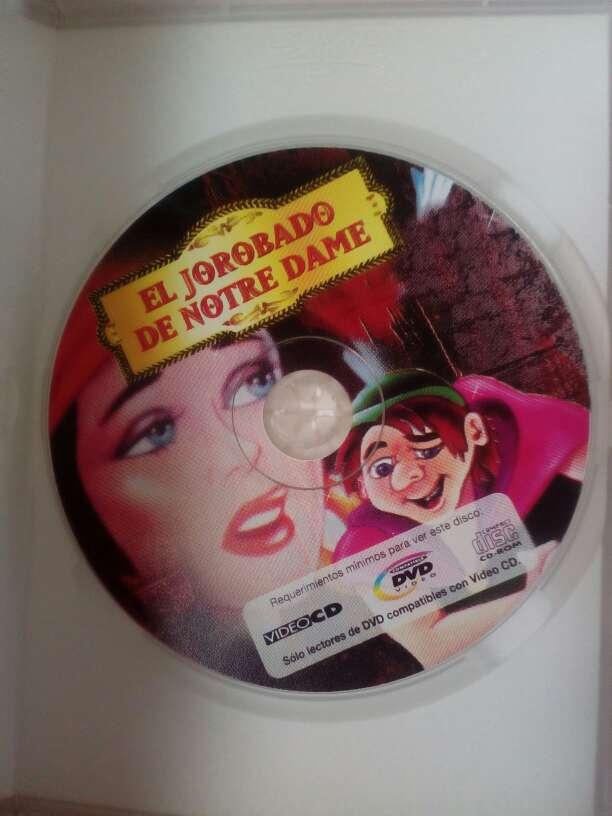 Imagen producto Película en DVD 2