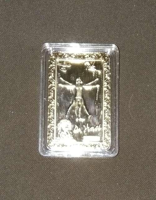 Imagen producto Lingote de Da Vinci  1
