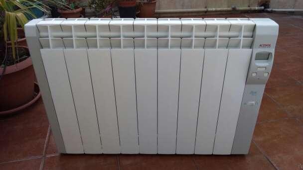 Imagen producto Calefacción Calor Azul  2