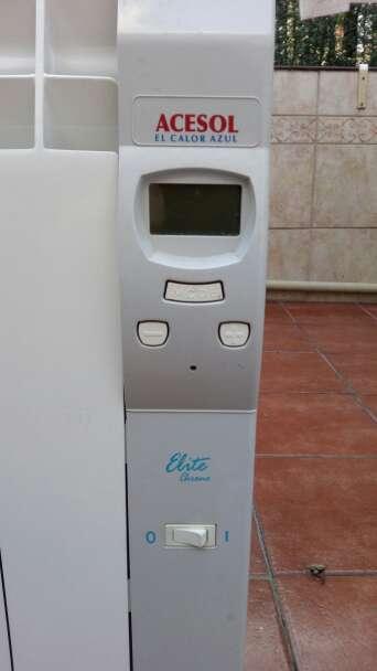 Imagen producto Calefacción Calor Azul  4
