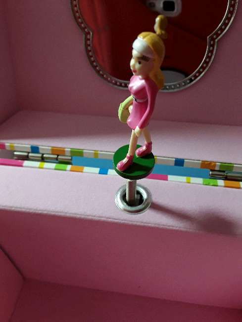 Imagen producto Joyero de niña 3