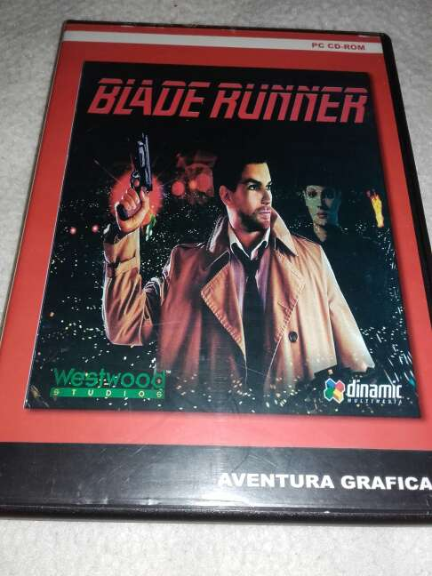 Imagen producto BLADE RUNNER PC  1