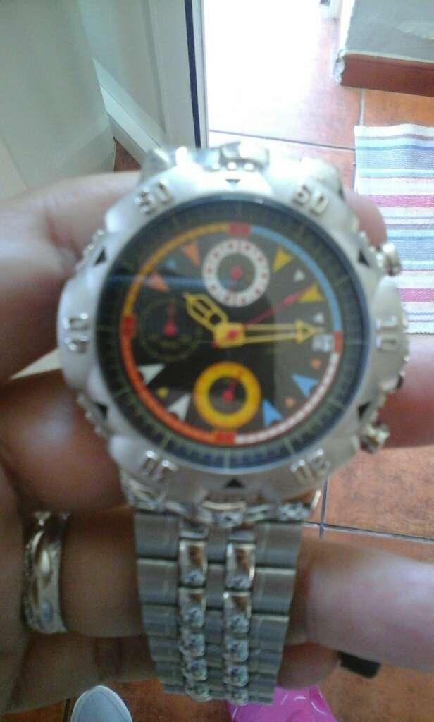 Imagen reloj caballero orient