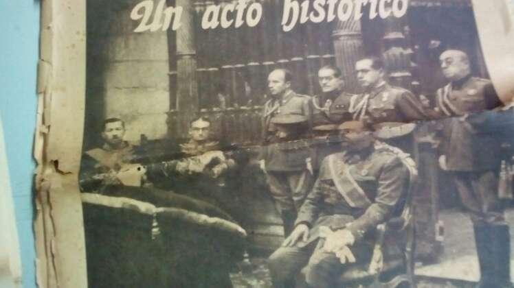 Imagen producto Periódico historico  1