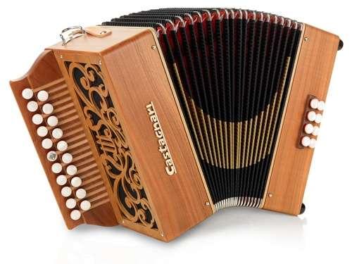Imagen Clases de acordeon diatonico