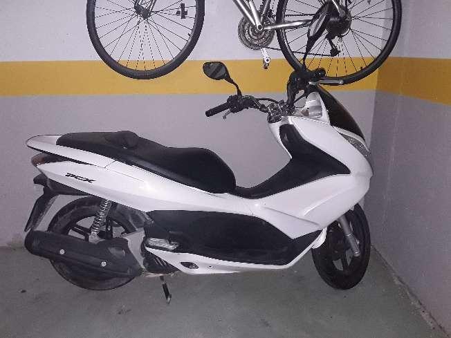 Imagen Honda PCX 125