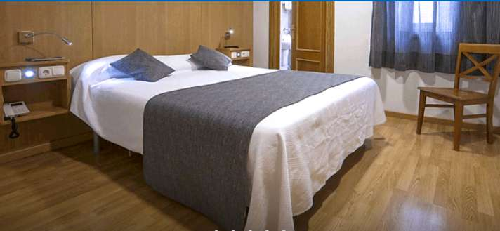 Imagen madrid. alquilo habitación con baño privado por dia y por hora