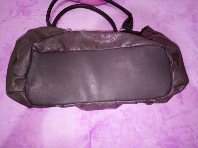 Imagen producto Bolso gris 5