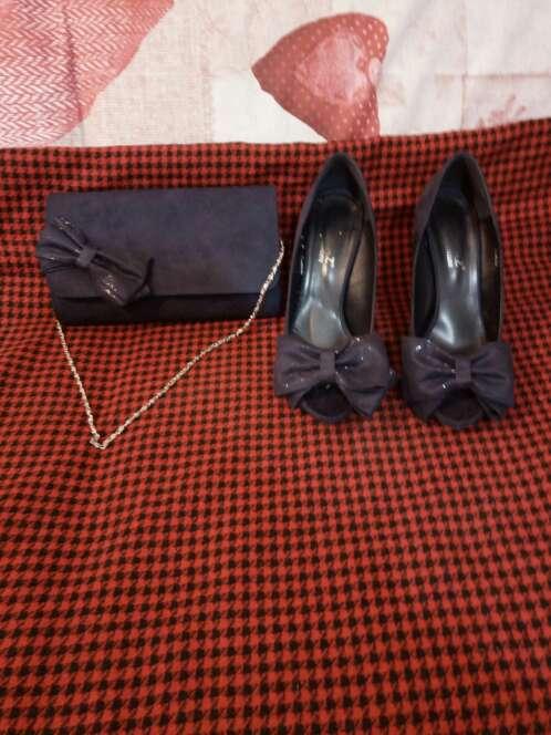 Imagen producto Zapatos+bolso Marypaz 1