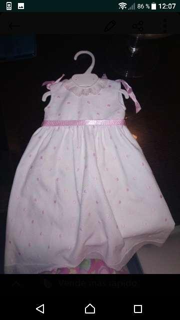 Imagen producto Naguado pique para bebe 1