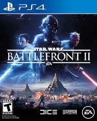 Imagen Star Wars Battlefront 2