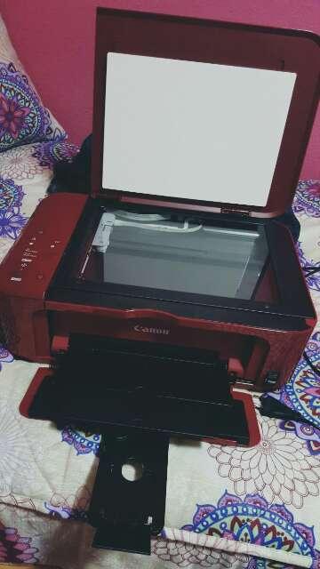 Imagen producto Impresora Canon  1