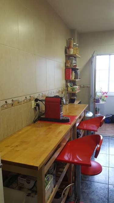Imagen producto Mesa auxiliar cocina 3