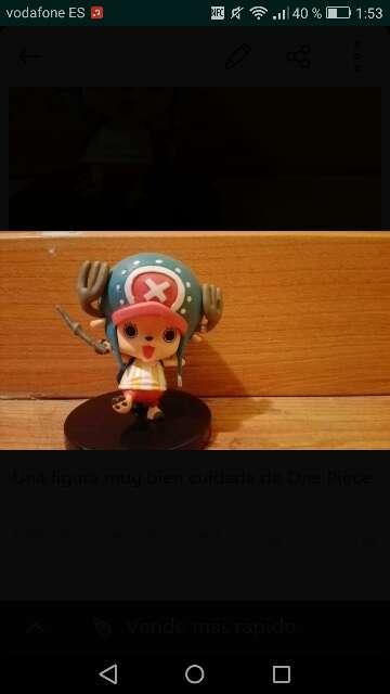 Imagen Figura de Chopper de One Piece