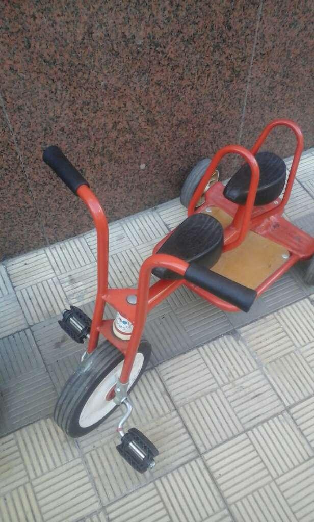 Imagen producto Bicicleta antigua 2