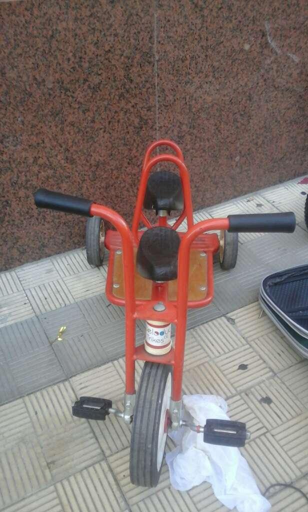 Imagen producto Bicicleta antigua 4