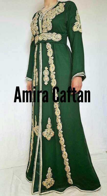 Imagen vestido Caftan