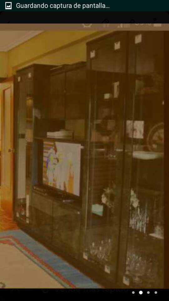 Imagen Mueble salón