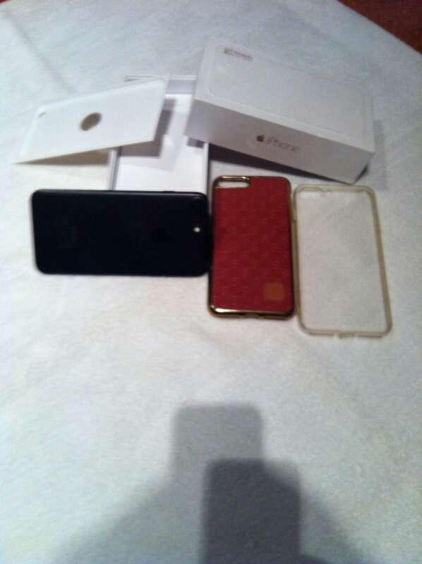 Imagen producto Vendo iphone 7plus  3
