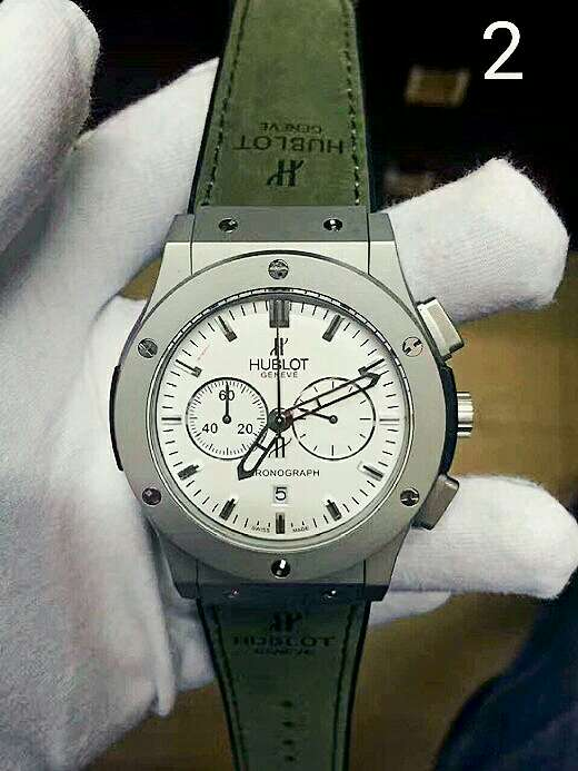 Imagen Watch reloj hub