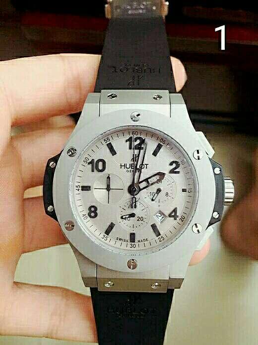 Imagen producto Watch reloj hub 4