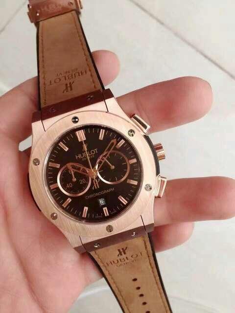 Imagen Watch hub reloj
